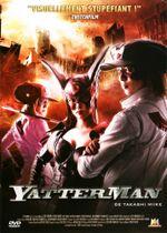Affiche Yatterman