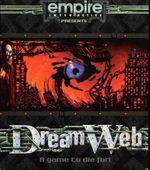 Jaquette Dreamweb