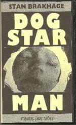 Affiche Dog Star Man