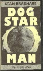 Affiche Dog star man: part 1