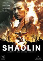 Affiche Shaolin