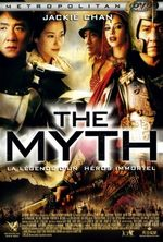 Affiche The Myth