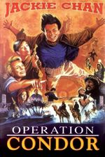 Affiche Opération Condor