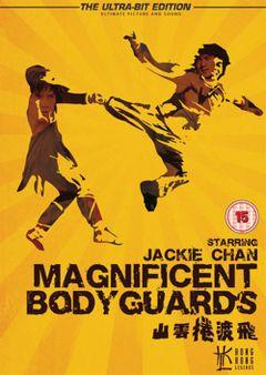 Affiche Magnificent Bodyguards