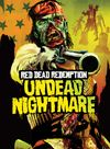 Jaquette Red Dead Redemption : Undead Nightmare