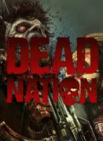 Jaquette Dead Nation