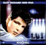 Pochette The Rock 'n' Roll Era: Cliff Richard: 1958-1963