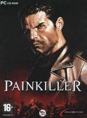 Jaquette Painkiller