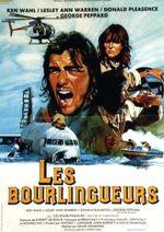 Affiche Les Bourlingueurs