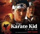 Pochette The Karate Kid I-II-III-IV: Original Motion Picture Score (OST)