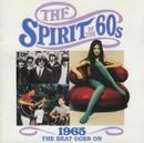 Pochette The Spirit of the 60s: 1965: The Beat Goes On