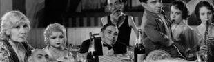 Cover Le charme des années 30