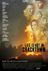 Affiche Life Is Hot in Cracktown