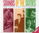 Pochette Sounds of the Sixties: 1960