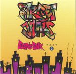 Pochette Street Jams: Electric Funk, Part 3