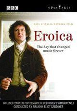 Affiche Eroica