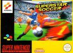 Jaquette International Superstar Soccer