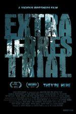 Affiche Extraterrestrial