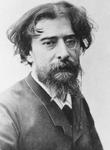 Photo Ivan Tourguéniev