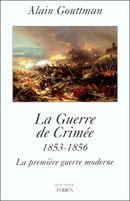 Couverture La guerre de Crimée