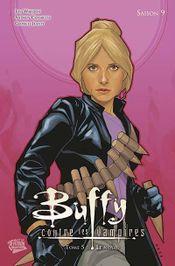 Couverture Le noyau - Buffy contre les vampires Saison 9, tome 5