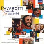 Pochette Pavarotti & Friends for War Child (Live)