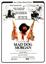 Affiche Mad Dog Morgan