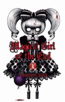 Couverture Magical girl of the end
