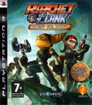 Jaquette Ratchet & Clank : Quest for Booty