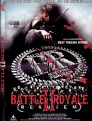 Affiche Battle Royale 2 : Requiem