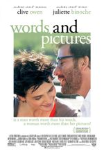 Affiche Words and Pictures