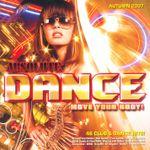 Pochette Absolute Dance: Move Your Body, Autumn 2007