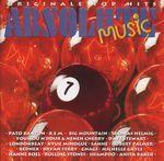 Pochette Absolute Music 7