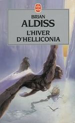 Couverture L'Hiver d'Helliconia - Helliconia, tome 3