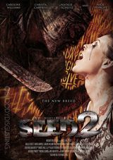Affiche Seed 2 : The New Breed