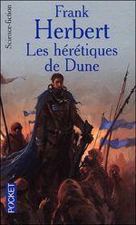Couverture Les Hérétiques de Dune - Le Cycle de Dune, tome 5