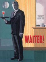 Affiche Waiter !