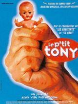 Affiche Le P'tit Tony