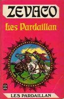 Couverture Les Pardaillan - Les Pardaillan, tome 1