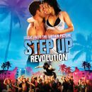Pochette Step Up Revolution (OST)