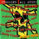Pochette Crossing All Over! Volume 3