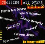 Pochette Crossing All Over! Volume 2