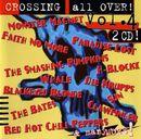 Pochette Crossing All Over! Volume 4