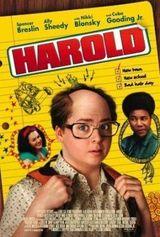 Affiche Harold