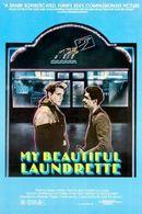 Affiche My Beautiful Laundrette