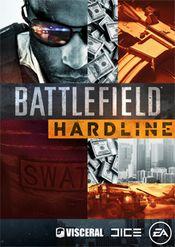 Jaquette Battlefield: Hardline