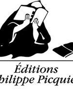 Logo Éditions Philippe Picquier