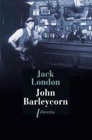Couverture John Barleycorn
