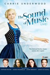 Affiche The Sound of Music Live!