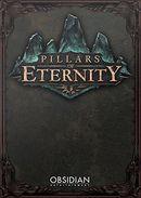 Jaquette Pillars of Eternity
